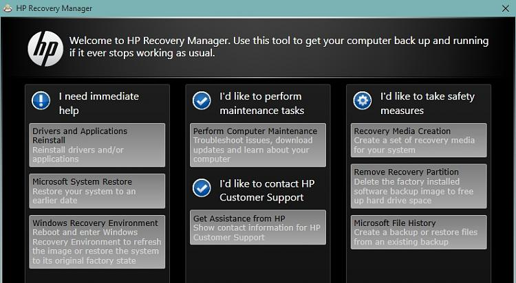 Click image for larger version.  Name:HP RecMgr.jpg Views:6 Size:165.8 KB ID:33467