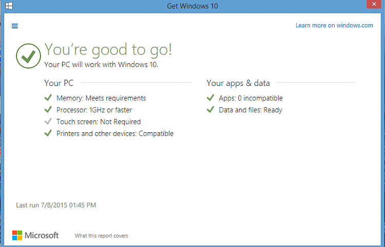 Microsoft Confirms Desktop Screen Flashes Bug in Windows 10