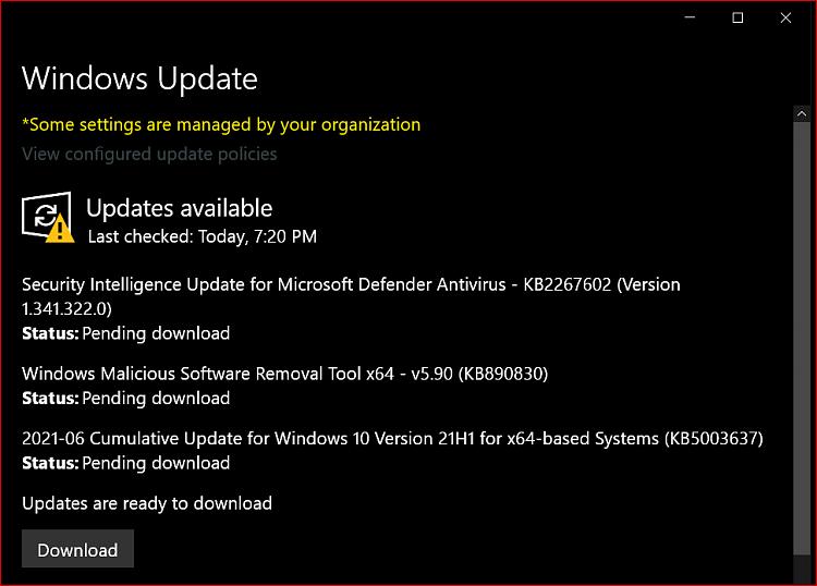 KB5003637 Windows 10 2004 19041.1052, 20H2 19042.1052, 21H1 19043.1052-image.png