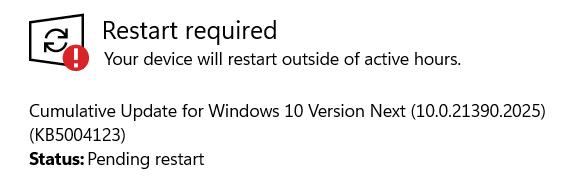 KB5004123 CU Windows 10 Insider Preview Dev Build 21390.2025 - June 14-versionnext.png