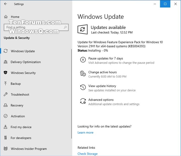 KB5004393 Windows Feature Experience Pack for Windows 10 - June 22-kb5004393.jpg