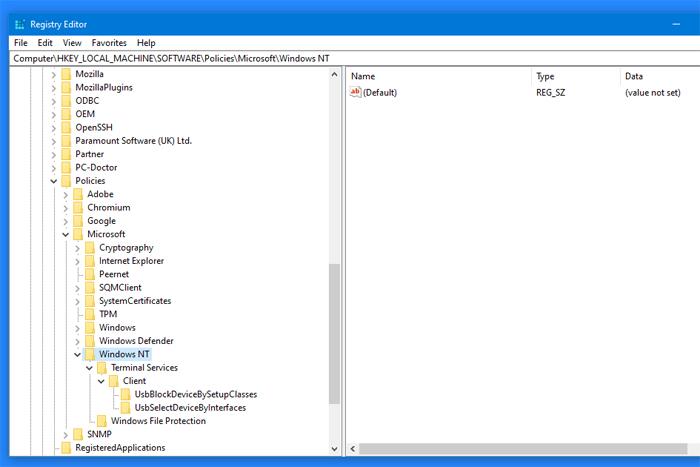 Windows Print Spooler Remote Code Execution Vulnerability-regedit.jpg