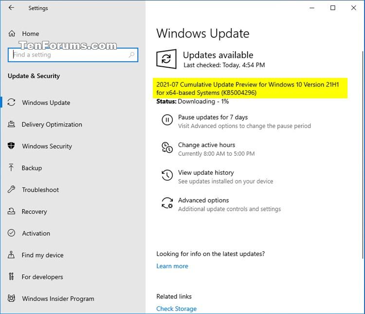 KB5004296 Windows 10 Insider RP 19043.1149 (21H1) or 19044.1149 (21H2)-kb5004296.jpg