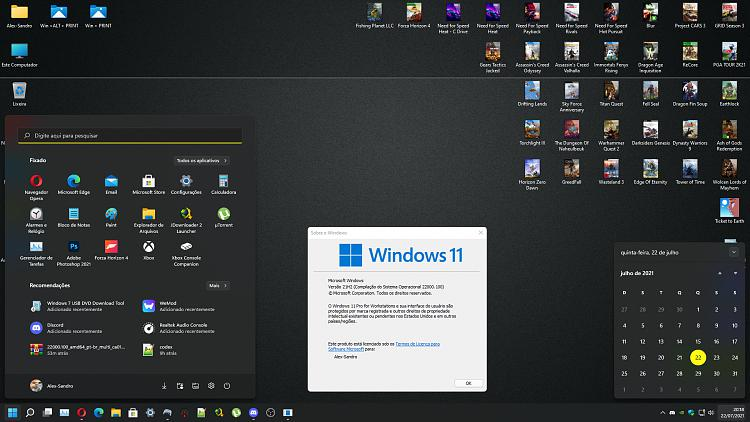 KB5004300 Windows 11 Insider Preview Beta and Dev Build 10.0.22000.100-image.jpg