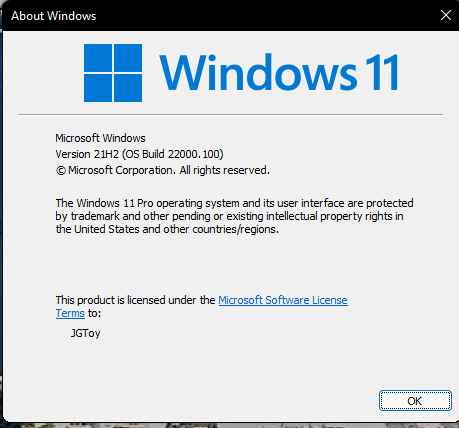 KB5004300 Windows 11 Insider Preview Beta and Dev Build 10.0.22000.100-image.png