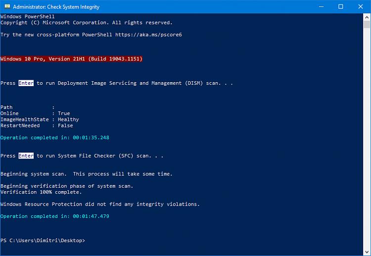 KB5004296 Windows 10 2004 19041.1151, 20H2 19042.1151, 21H1 19043.1151-19043.1151.png