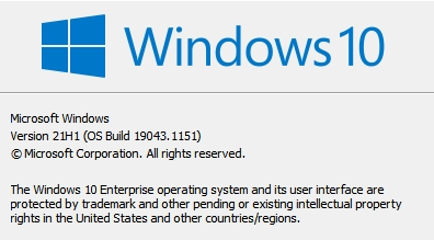 KB5004296 Windows 10 2004 19041.1151, 20H2 19042.1151, 21H1 19043.1151-1151.jpg