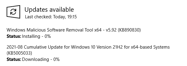 KB5005033 Windows 10 2004 19041.1165, 20H2 19042.1165, 21H1 19043.1165-image.png