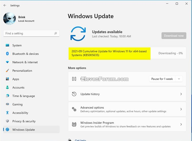 KB5005635 Windows 11 Insider Preview Beta and RP Build 22000.194-kb5005635.jpg