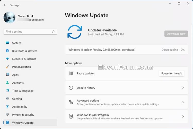 Windows 11 Insider Preview Dev Build 22463 (RS_PRERELEASE) - Sept. 22-22463.jpg