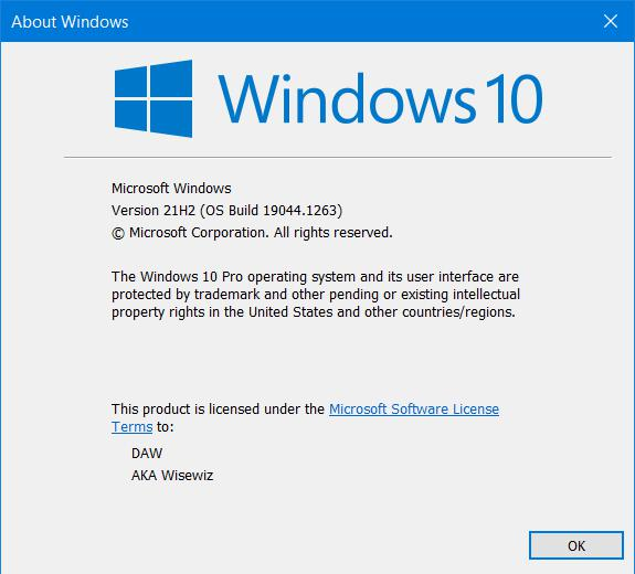 KB5005611 Windows 10 Insider RP 21H1 19043.1263 and 21H2 19044.1263-winver.jpg