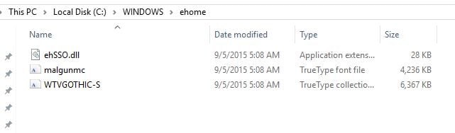 Click image for larger version.  Name:ehome gone.JPG Views:41 Size:22.8 KB ID:37208