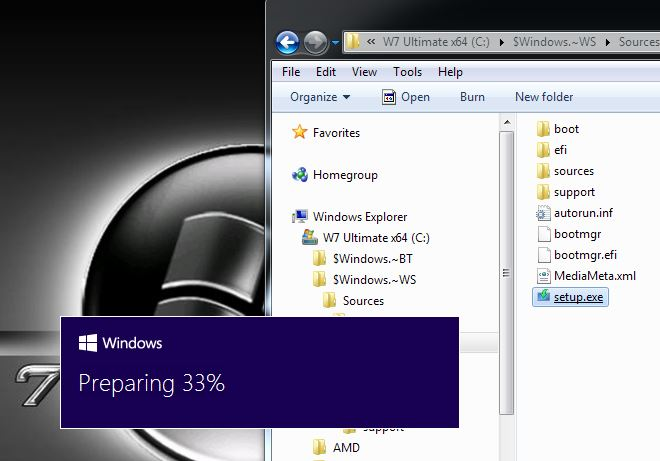 Click image for larger version.  Name:W10 SETUP FILES IN WS FOLDER.jpg Views:8 Size:47.1 KB ID:38009
