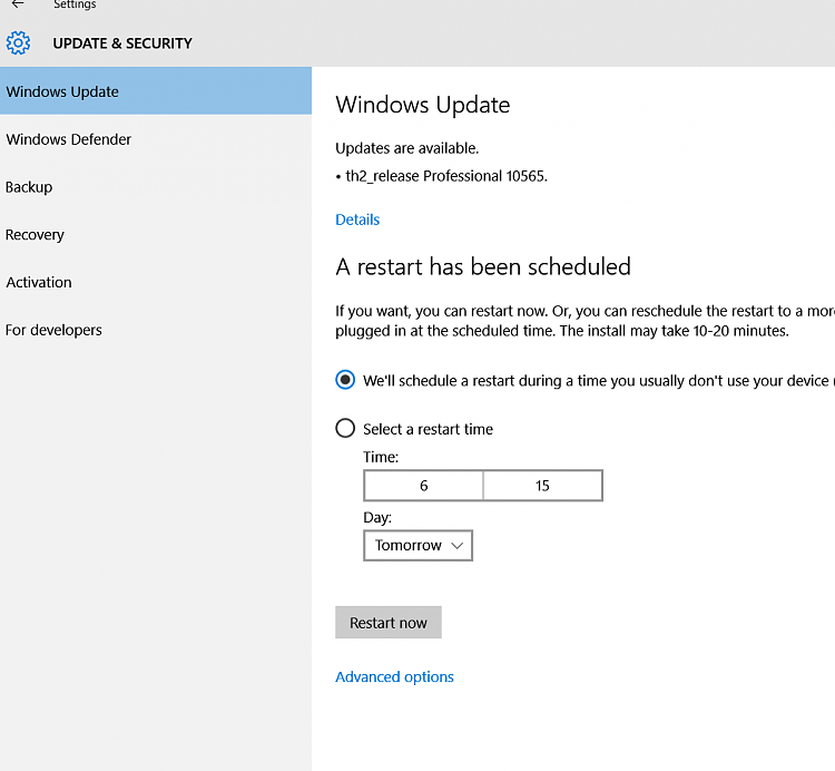 Announcing Windows 10 Insider Preview Build 10565-re-start.png