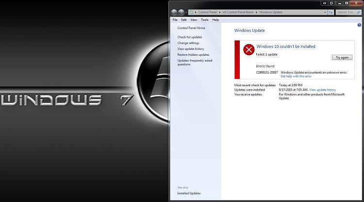 Click image for larger version.  Name:W10 UPGRADE FOOBAR AGAIN AND AGAIN.jpg Views:8 Size:93.7 KB ID:42774