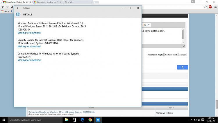 Cumulative Update for Windows 10 (KB3097617)-up-stuck.jpg