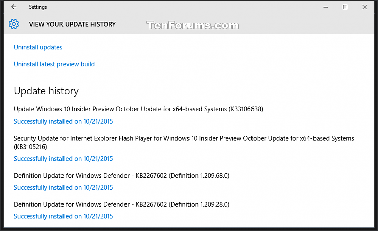 Announcing Windows 10 Insider Preview Build 10565-10565_updates.png