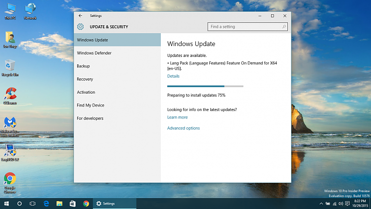 Announcing Windows 10 Insider Preview Build 10576 for PC-update-ok.png