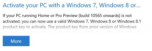 Announcing Windows 10 Insider Preview Build 10576 for PC-10576activate.jpg