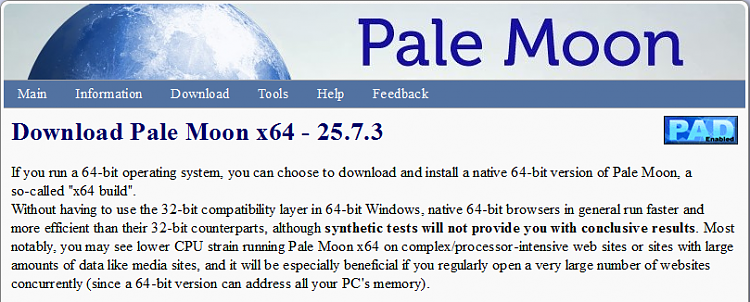 Microsoft: Windows 10 Users Should Say No to Chrome and Firefox-pale-moon-64-bit-website-.png
