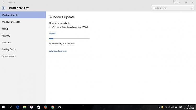 Announcing Windows 10 Insider Preview Build 10586 for PC-updating.jpg