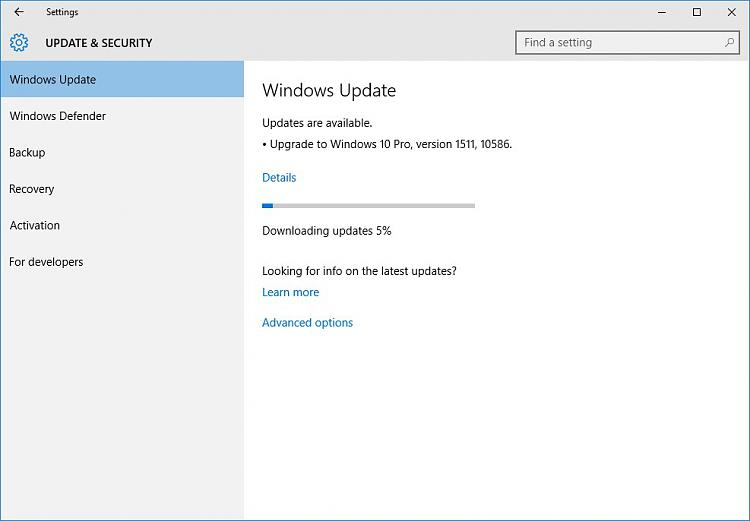 First Major Update for Windows 10 Available-10586.jpg