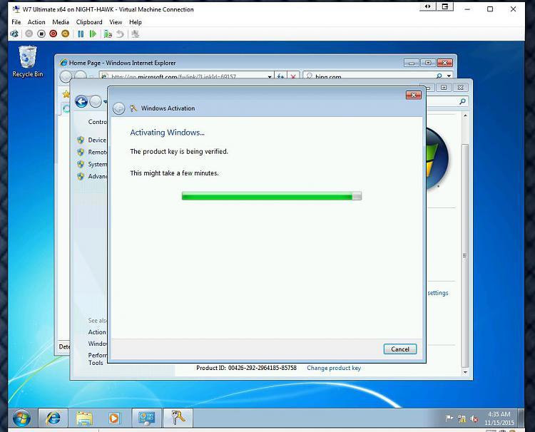 4 in 1 TH2 Upgrade over 10586 VM 11 W7 VM Activation on Hyper-V.jpg