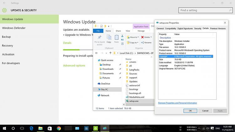 Click image for larger version.  Name:windows-update-november-1511.jpg Views:7 Size:109.5 KB ID:48579
