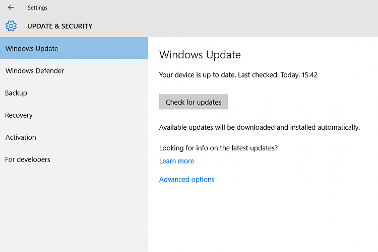 Click image for larger version.  Name:Windows update notice.PNG Views:10 Size:25.4 KB ID:49769