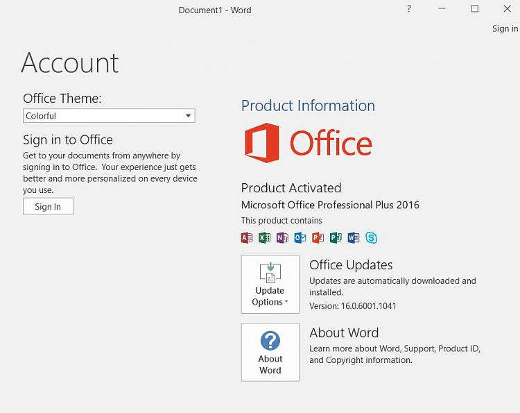 Click image for larger version.  Name:office 2016 Prof Plus version.JPG Views:8 Size:61.8 KB ID:51565