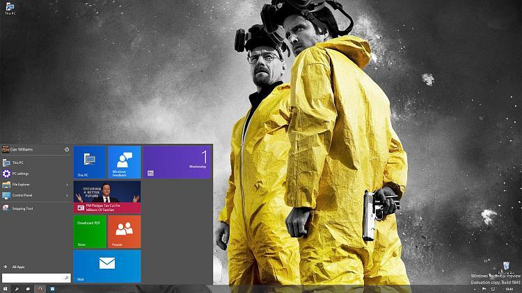 Click image for larger version.  Name:Windows 10 Desktop.jpg Views:72 Size:663.8 KB ID:5436
