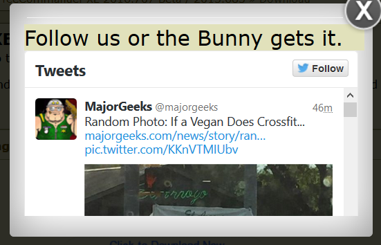 Click image for larger version.  Name:Follow or Bunny Gets It.PNG Views:38 Size:100.5 KB ID:57866