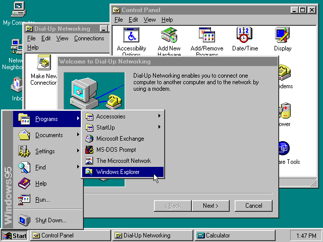 Windows 10sion: What's Old Is New Again-win95.png