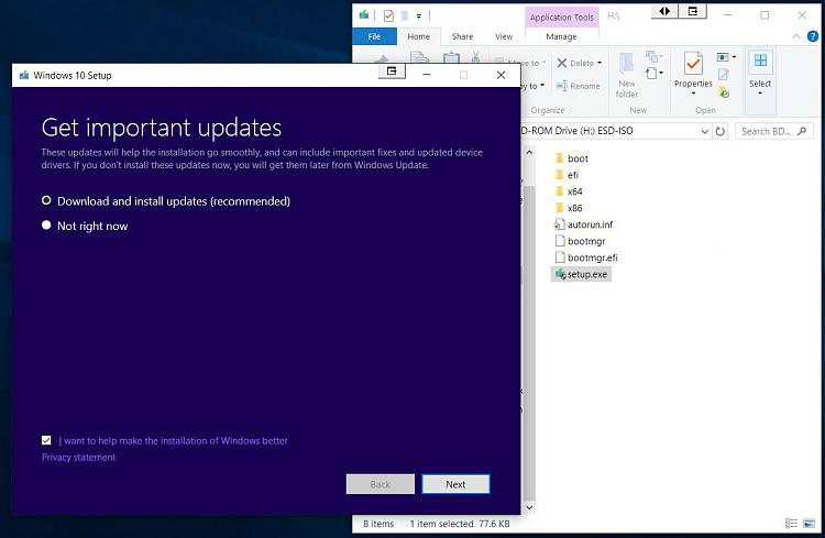 Click image for larger version.  Name:W10 UPGRADE By Mounted Windows ISO.jpg Views:3 Size:92.5 KB ID:65340