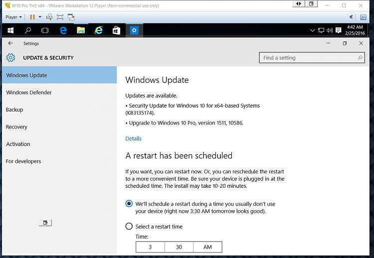 Click image for larger version.  Name:W10 VM Stubborn To Upgrade Renamed.jpg Views:5 Size:123.3 KB ID:66217