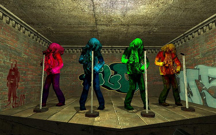 Click image for larger version.  Name:The ZOMBIES Quartet.jpg Views:4 Size:415.8 KB ID:71646