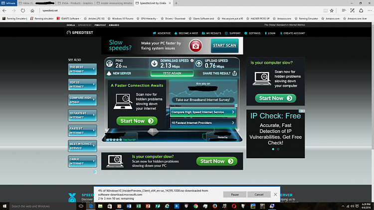 Click image for larger version.  Name:internet speed test - april 6 2016.png Views:13 Size:560.4 KB ID:73490