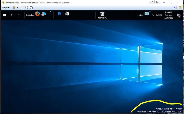 Click image for larger version.  Name:14332 Insider Build Update on VM.jpg Views:5 Size:101.2 KB ID:77118