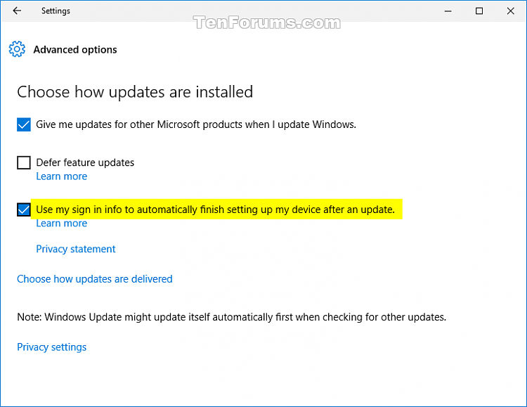 Click image for larger version.  Name:Windows_Update_advanced_options.png Views:11 Size:23.1 KB ID:79233