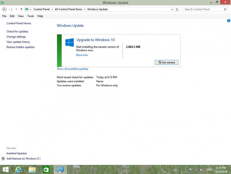 5 Windows update first run.PNG