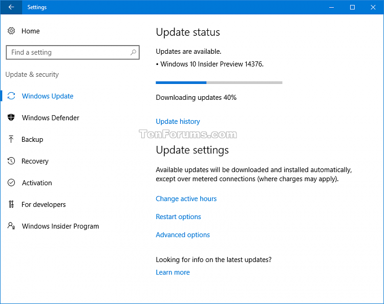 Announcing Windows 10 Insider Preview Build 14376 for PC and Mobile-w10_build_14376.png