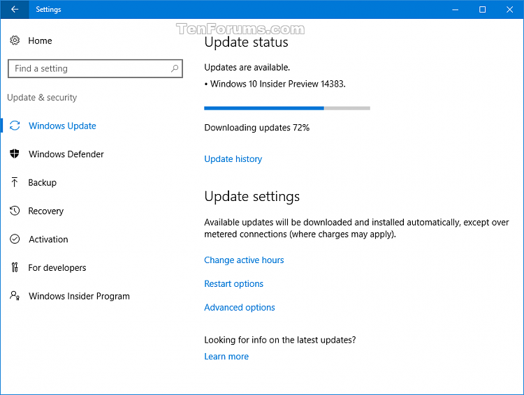 Announcing Windows 10 Insider Preview Build 14383 for PC and Mobile-w10_build_14383.png