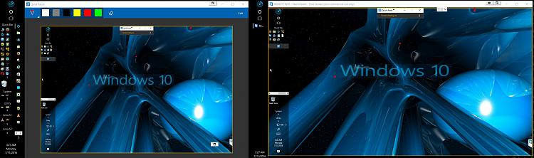 Click image for larger version.  Name:Quick Assist vs Team Viewer.jpg Views:4 Size:283.2 KB ID:89527