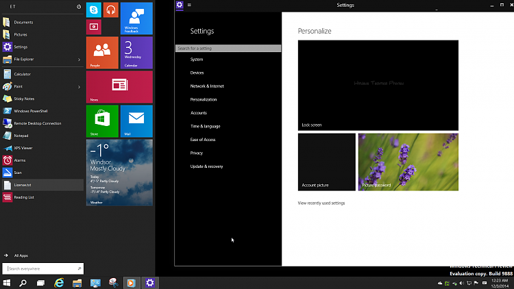 Windows 10 build 9888 shows up with a kernel version of 10-000008.png