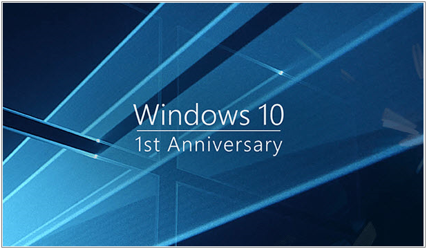 Microsoft: Thank you for making the first year of Windows 10 amazing.-email.png