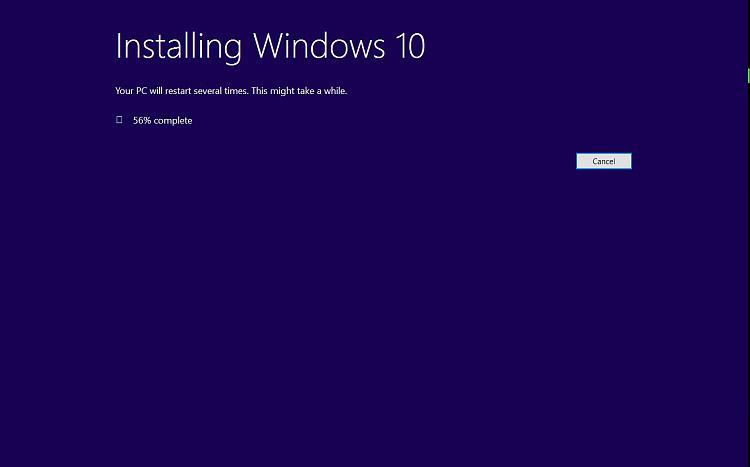 How to get the Windows 10 Anniversary Update-1st-anniversary-build-totally-new-install-splash-screen.jpg