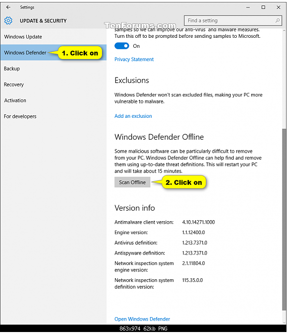 Windows 10 Anniversary Update Available August 2-defender-2.png