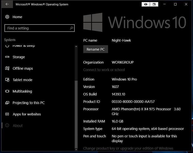 How to get the Windows 10 Anniversary Update-1st-anniversary-build-version-1607-build-14393-10.jpg