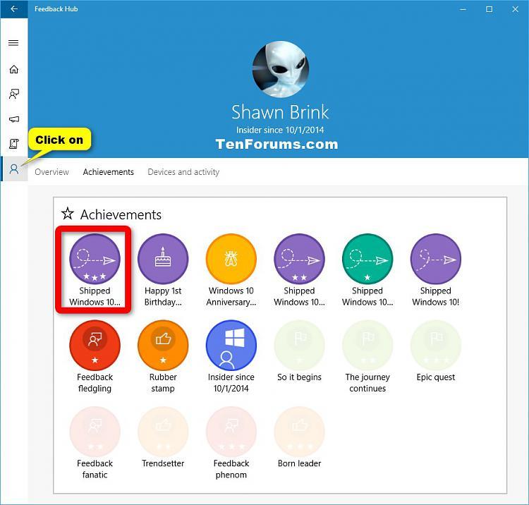 Click image for larger version.  Name:Feedback_hub_badge.jpg Views:3 Size:107.6 KB ID:95303