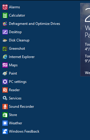 Windows 8.1 Start Screen vs. Windows 10 Start Menu-000003.png